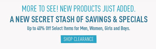 Shop the Life is good Clearance Section