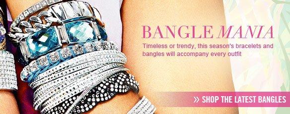 Bangle mania