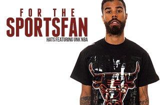 For The Sportsfan