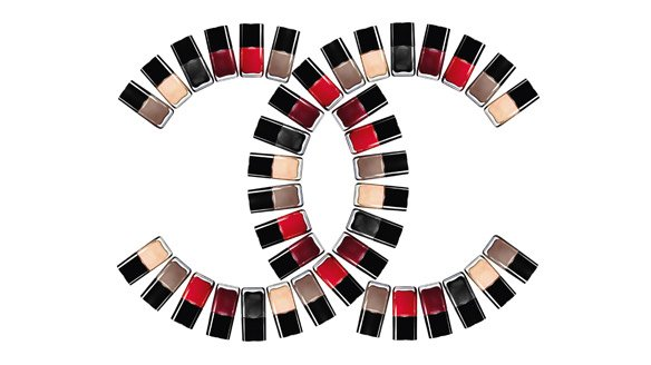 SEEING IS BELIEVING FIVE CULT COLOURS CAPTURE THE ESSENCE OF CHANEL