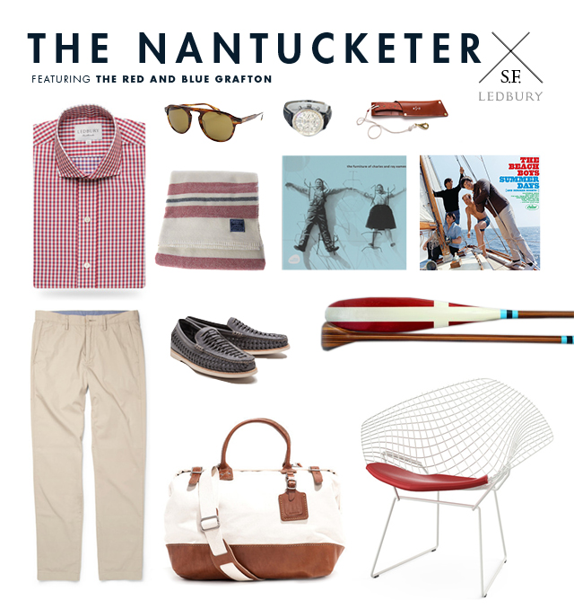 The Natucketer