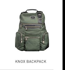 Shop Knox Backpack