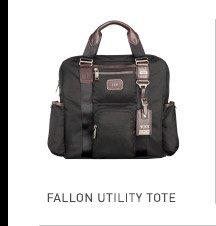 Shop Fallon Utility Tote