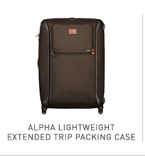 Shop Alpha Packing Case