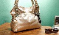 Kathy Van Zeeland Handbags- Visit Event