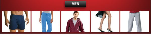 Up to 60% off Bestsellers for Him