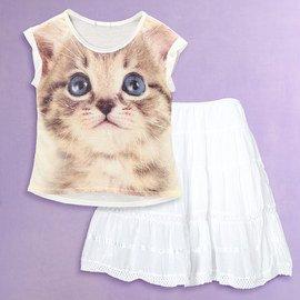 Fashion Points: Tween Apparel