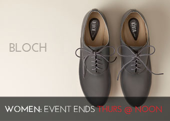 BLOCH - WOMEN'S SHOES