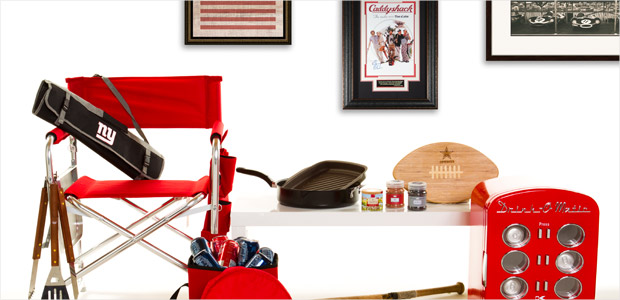 What Dad Wants: Sports, Cooking, & Art Gifts