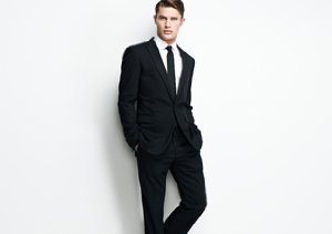 Wedding Ready: Tuxedos & Suits from YSL & More