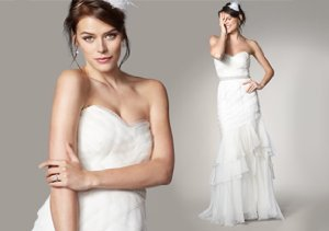 Back by Popular Demand: Bridal Gowns