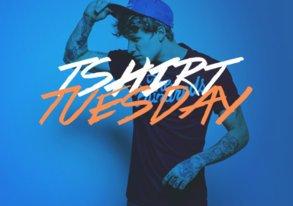 Shop T-Shirt Tuesday ft. The Hundreds