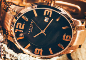 Shop Timeless Watches: ALL Over 80% Off
