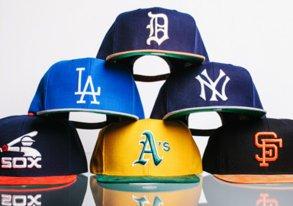 Shop Play Ball: Brand New MLB Hats
