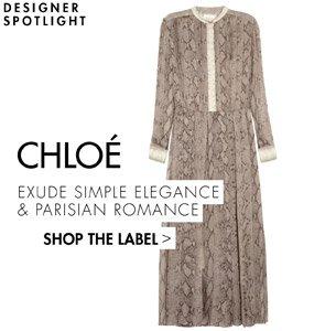 CHLOE'S PARISIAN ELEGANCE - SHOP THE LABEL
