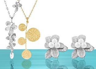 Handmade Jewelry by Fleur Envy