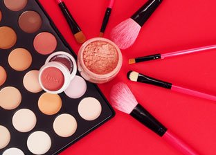 Red Ginger Cosmetics & More