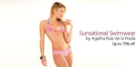 Sunsational Swimwear