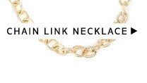 Shop Chain Link Necklace
