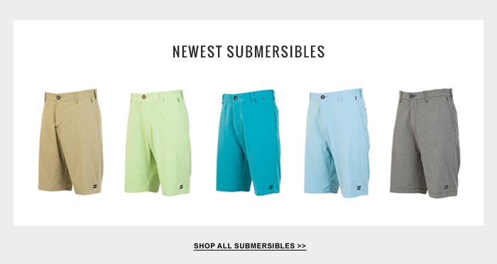 Newest Submersibles - Shop All