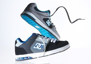 Skater Style: Sneakers from DC & Etnies