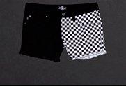 Girls Shorts 2