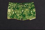 Girls Shorts 1