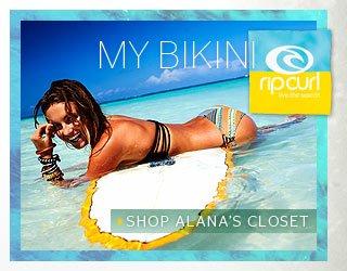 My Bikini - Shop Alana's Closet