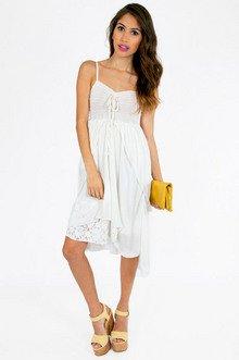 SWEETLY TIERED DRESS 51