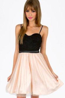 MADONNA TULLE SKIRT DRESS 47
