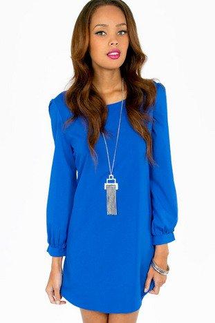 GET SHIFTED SHIFT DRESS 29