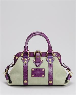 Louis Vuitton LU Limited Edition Sac De Nuit Toile Trianon- Made in France