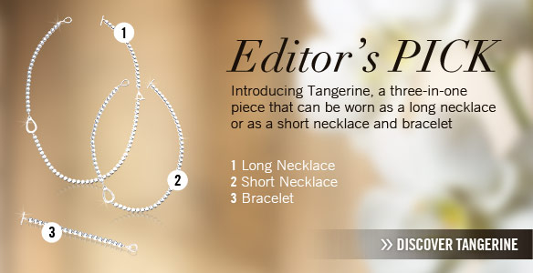 Editors Pick Discover Tangerine