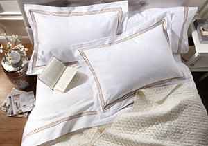 Luxury Linens: Made in Italy