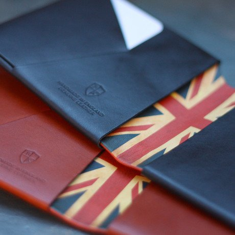 Choice Collection // Union Jack