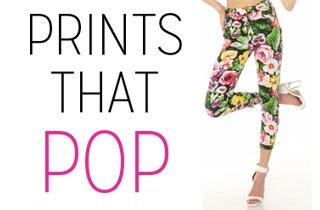 Prints That POP