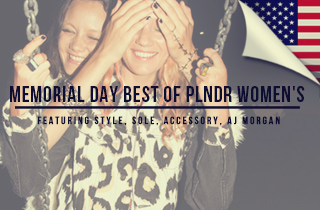 Best of PLNDR Women's