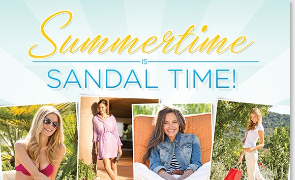Summertime is sandal time! Shop over 2000+ of the best sandals from Dansko, ABEO B.I.O.system, ECCO, Taos, Raffini, and more; we have the perfect sandals for you and all of your summer adventures! Shop now to find the best selection for women and men online and in-stores at The Walking Company.