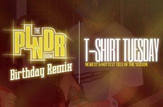 T-Shirt Tuesday: $10 & Under