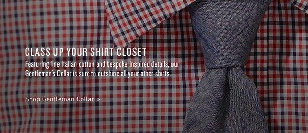 Shop Gentleman Collar