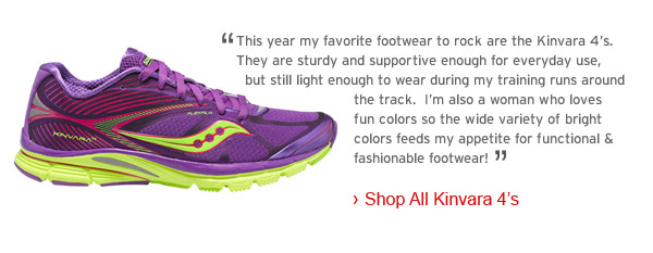 Shop All Kinvara 4's