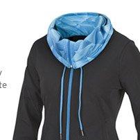 Shop Women's LX Print Full Zip Jacket