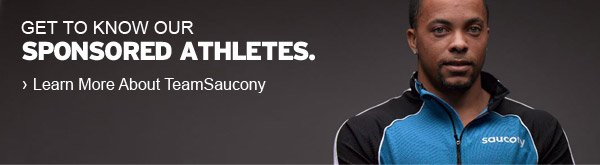 Learn More About TeamSaucony