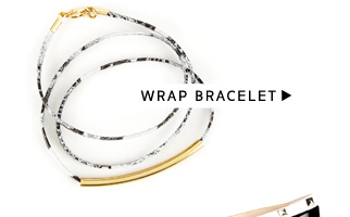 Shop Wrap Bracelet