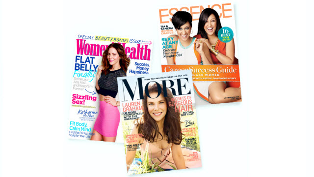 Get a Free Magazine Subscription