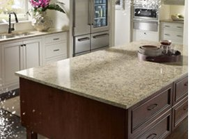 Silestone Kitchen Countertops