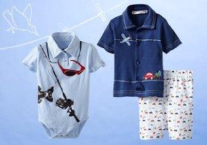 The Baby Shop: It's a Boy!