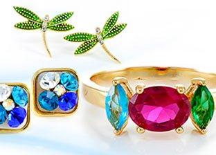 Myra Europe Jewelry