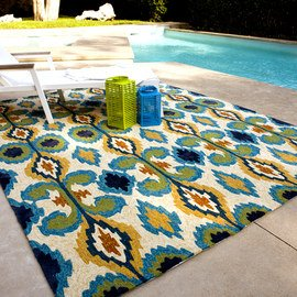 Loloi Rugs: Outdoor