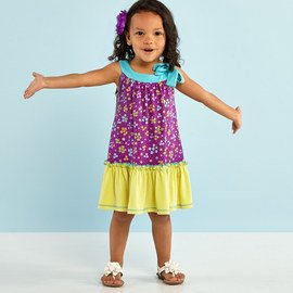 Made in the USA: Girls' Apparel